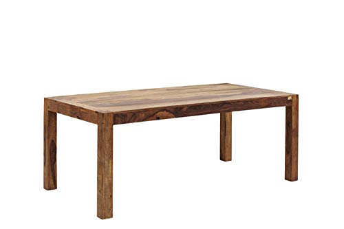 Kare 75473 Authentique Tico Table de 140 x 80 cm