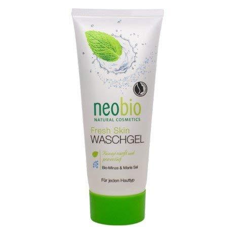 Neobio - Fresh Skin Waschgel 100ml