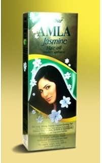 AMLA JASMINE HAIR OIL (huile Capillaire)