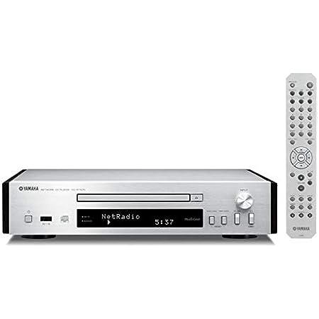 ヤマハ CDプレーヤー CD-NT670