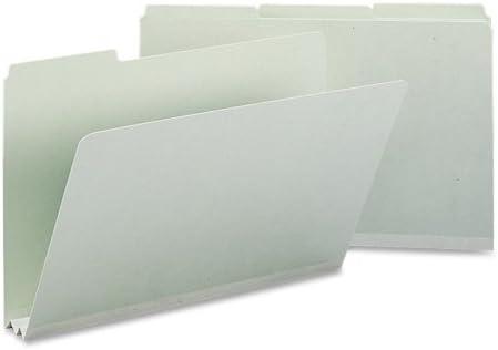 Wholesale Free Shipping Cheap Bargain Gift CASE of 5 - Smead San Jose Mall 1 Cut Folders-P 3 Pressboard Tab Top