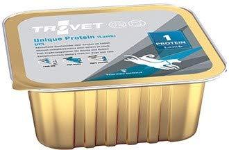 Trovet - Unique Protein Agnello Vaschetta 300,00 gr