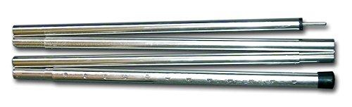 Wechsel Tents Tarp Pole Vario - Aufstellstange für Tarps und Sonnensegel - Verstellbar von 180-218 cm