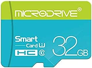 JIANG Tarjeta SD de 32 GB, Tarjeta SD 10 SDHC UHS-II U3 ...
