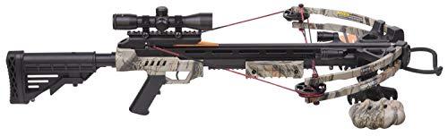 CenterPoint AXCS185CK Sniper 370 Crossbow