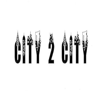 City 2 City (feat. Monte Cartier)