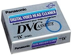 Panasonic AY-DVMCLWW digital video head cleaner