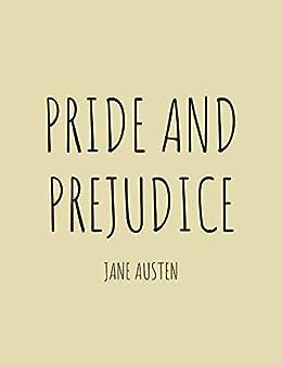 Pride and Prejudice (English Edition) par [Jane Austen]