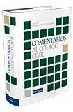 Comentarios al Código Civil (Monografía)