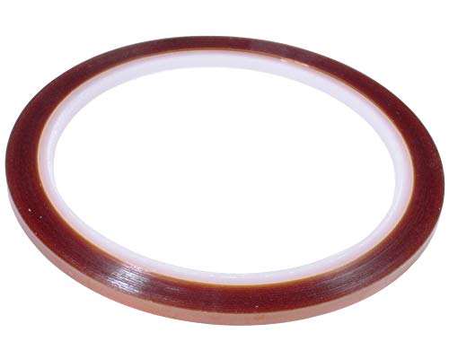 Chip Quik Polyimide Film Tape 0.125