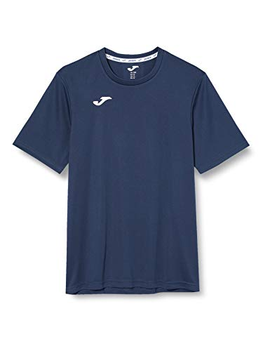 Joma Combi Camisetas Equip. M/c, Niños, Marino Oscuro, XXS