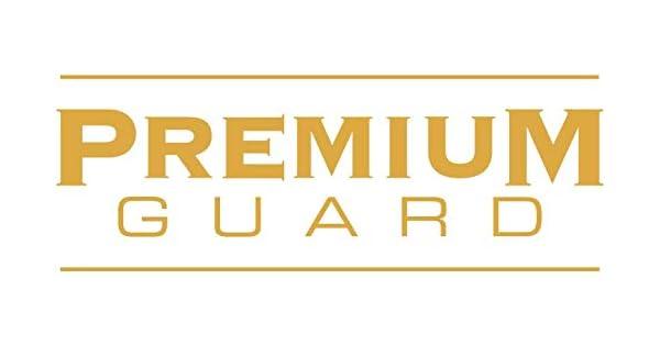 Premium Guard CAF5862 Cabin Air Filter