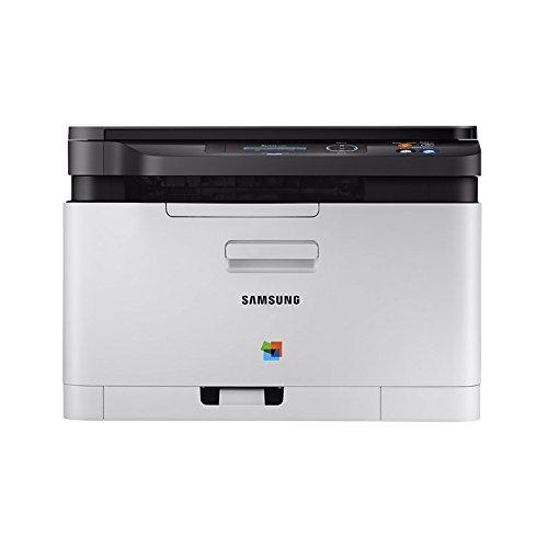 Samsung Xpress Sl-C480 Laser Mfp Prntr