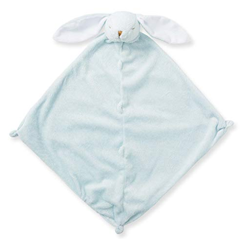 Angel Dear Blue Bunny Blankie