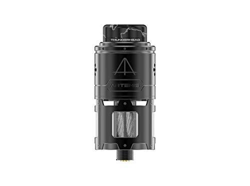 Thunderhead Creations - Artemis RDTA - Gunmetal