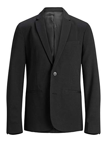 JACK & JONES Herren Blazer Jungs 152Black