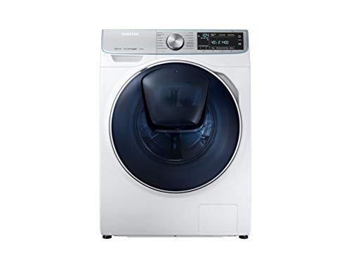 Samsung WW90M740NOA Lavatrice 9 kg , (Libera installazione Caricamento frontale, 1400 Giri/min, A+++-40%), Bianco