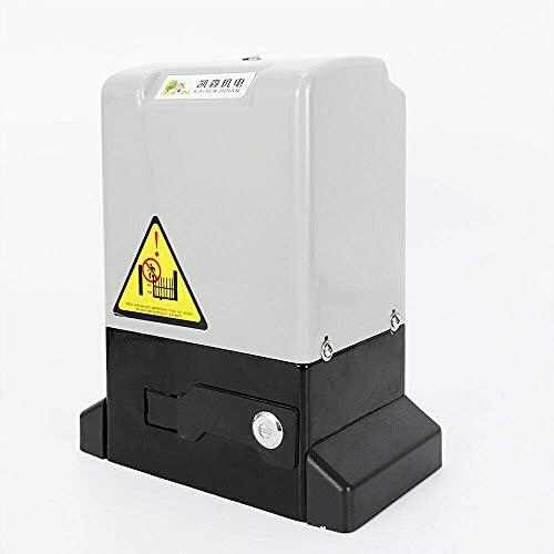 1200 kg de accionamiento de puerta corredera accionamiento eléctrico para puerta con...