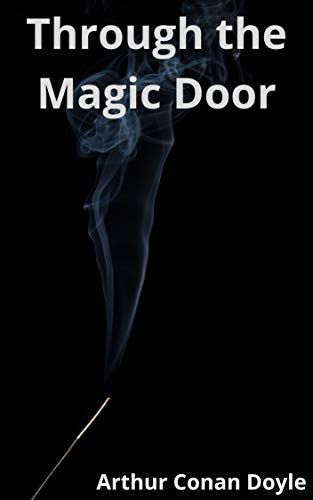 Through the Magic Door illustrated (English Edition)