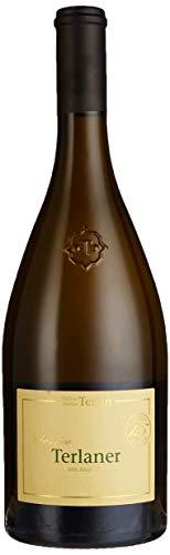 Cantina Terlan Terlaner Bianco Classico DOC Alto Adige Weißwein 2016/2017 (6 x 0.75 l)