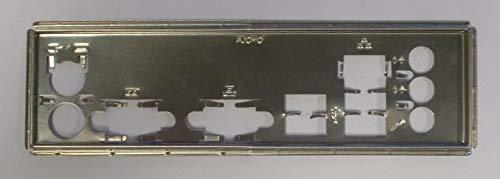 ASRock N68 CS-UCC / G41M-S Blende - Slotblech - IO Shield