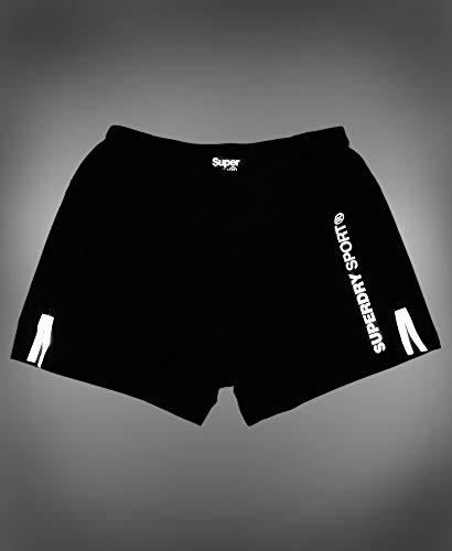 Superdry Vrouwen Actieve Losse Sport Shorts/Rok