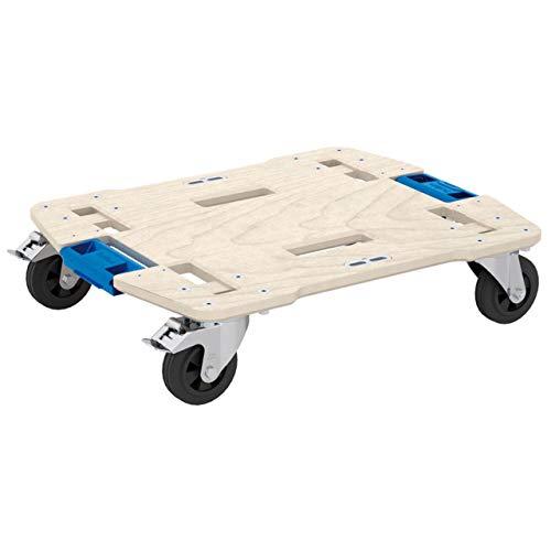 MOB 04/2019 1110 WMR 24 Roller WorkMo 24 (Breite 2-612 x 493 x 144 mm)