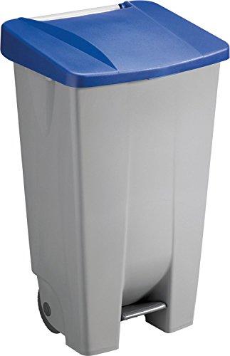 Helit H2405534 - Tret-Abfallbehälter