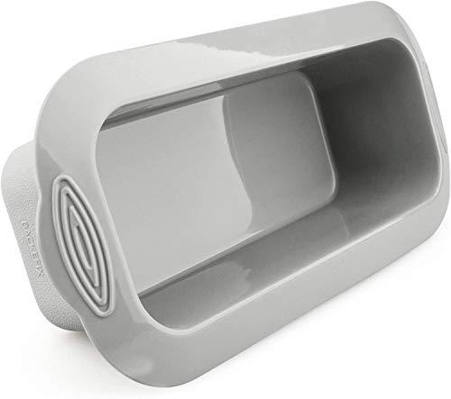 ZERAY®Silikon Brotbackform für 750g Brote.Deutesche Markenqualität.Silikonform brot.brotbackform.Silikon-Rückform.Rückform Silikon.kastenform brotbackform.Backform brot.Silikonform