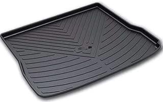 caartonn Trunk Cargo Mat Cargo Tray Cargo Liner Trunk Cover Floor Mat for Audi Q5 2008 2009 2010 2011 2012 2013 2014 2015 2016