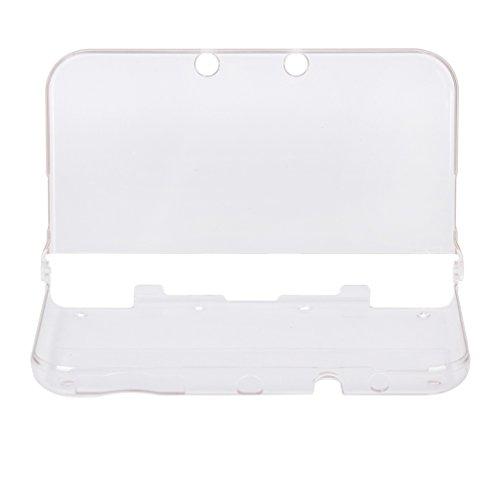 Kunststoff Ersatz Schutzhülle Abdeckung für New Nintendo 3DS LL/XL