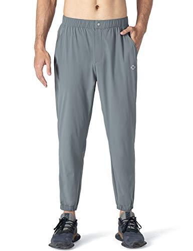 Pants Para Correr Hombre marca NAVISKIN