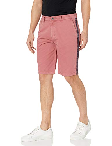Buffalo David Bitton Herren Haplay Coba Legere Shorts, 47