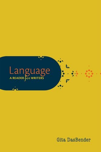 Language: A Reader for Writers