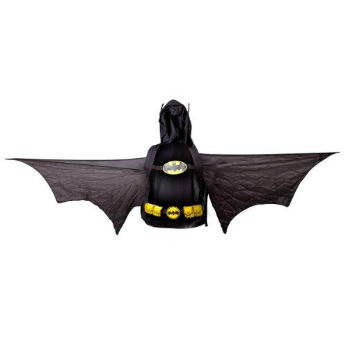 DC COMICS Batman Mochila Infantil BIO-BP0VP9BTM