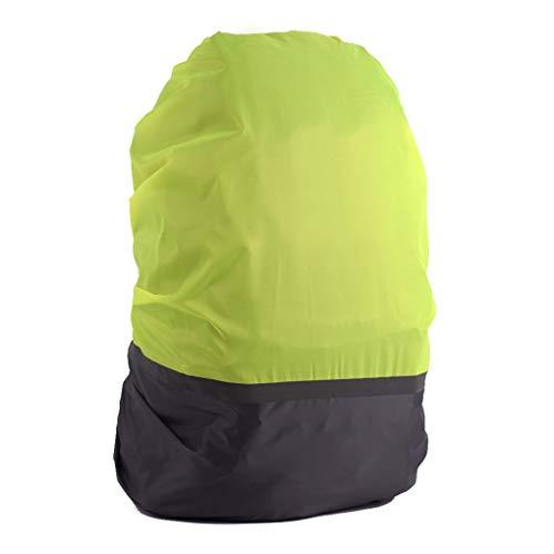 Qinghengyong Multi Colors Backpack Rain Reflective Waterproof Bag Backpack rain Outdoor Outdoor Camping Travel Rainproof Dustproof s