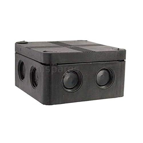 Electric Junction Box Amazon Co Uk
