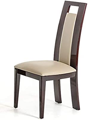 Amazon.com: Coaster Home Furnishings silla de comedor ...