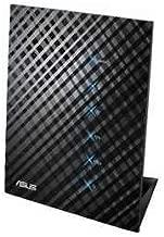 ASUS FACTORY RECERTIFIED RT-N65 DUAL-BAND WIRELESS-N750 4-PORT/GBE 802.11A/G/N R