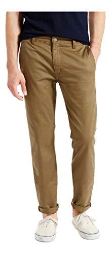 Levi's Men's 511 Slim Fit Hybrid Trouser Pants, Cougar, 31W x 32L