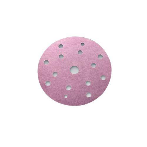 Dischi Abrasivi Carte Abrasive per Levigatrice Dischi Di Carta a 8 fori Diametro 125mm 10 X 40//60//80//120//180//240//320//400 per Levigatura Lucidatura Spolveratura 80 Pezzi