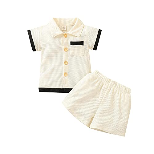 ChYoung Sommer Baby Kleidung Sets Mädchen Shorts Set Kurzarm T-Shirts Shorts 2 stücke Infant Outfits