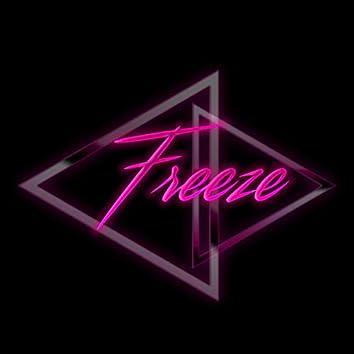Freeze (Instrumental)