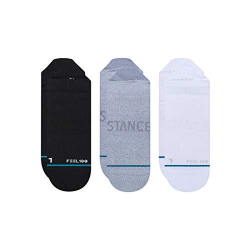 Stance Prime Tab Running Trainer Socks Multicoloured