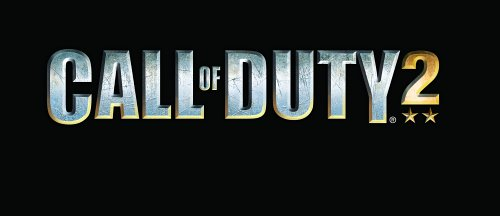 Call of Duty 2 (PC DVD)
