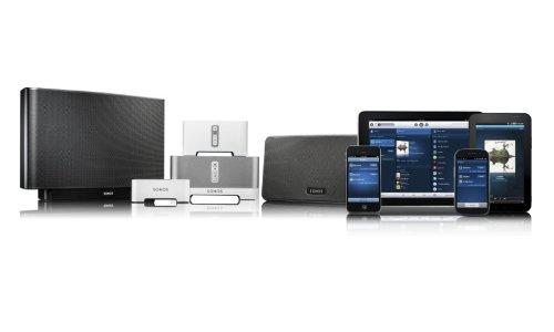 Sonos S1 Controller