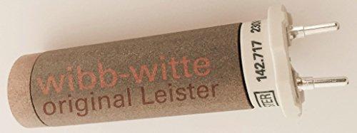 Original Leister Heizelement für Leister Triac ST 142.717 NEU OVP