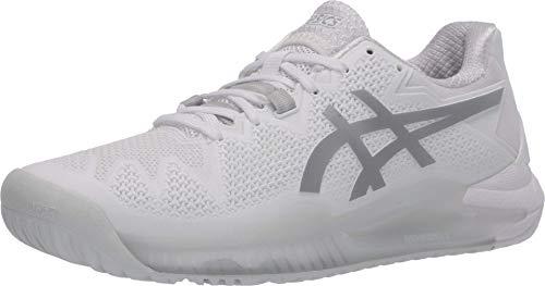 ASICS Men's Gel-Resolution 8 Tennis Shoes,