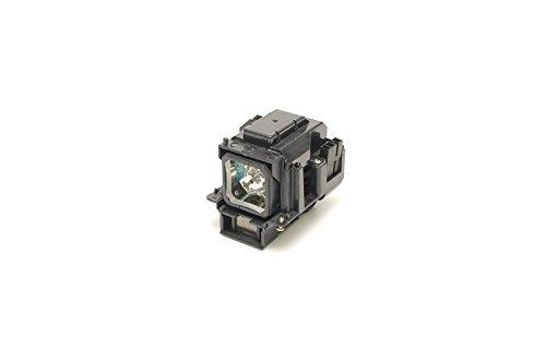 Alda PQ® Premium, Projector Lamp/Module geschikt voor A+K VT70LP Projectors, lamp met Behuizing/Kast
