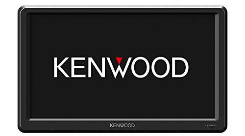 Kenwood (KENWOOD) 9V Type WVGA Rear Monitor. LZ-900